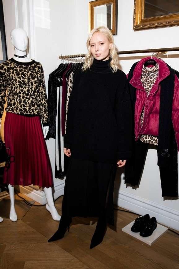 Катя Клэп, Клава Кока и Serebro примерили новую коллекцию Juicy Couture