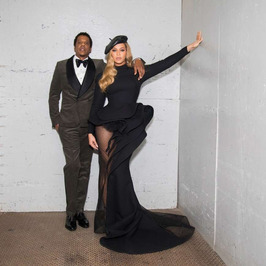 «Чтоб я так жил!»: Forbes назвал мужа Бейонсе Джей Зи самым богатым рэпером планеты