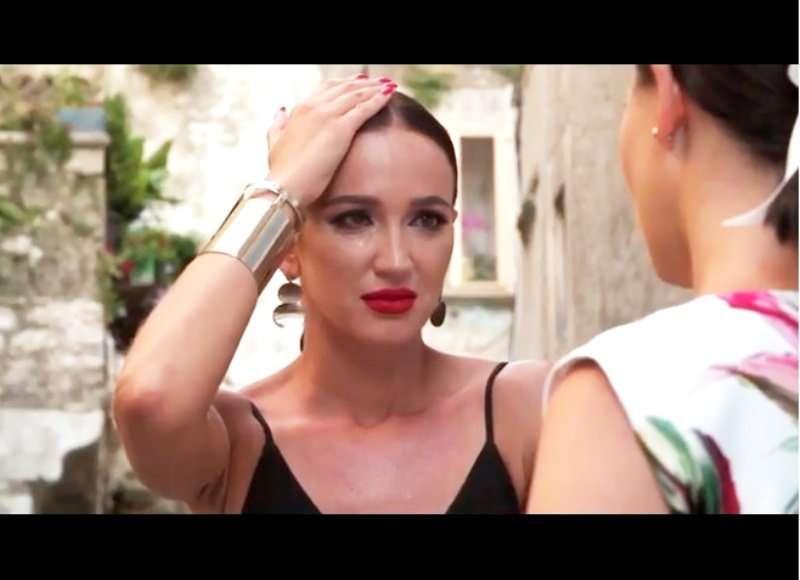Не плачь так часто: Боня поддержала разочаровавшуюся в Лебедеве Бузову