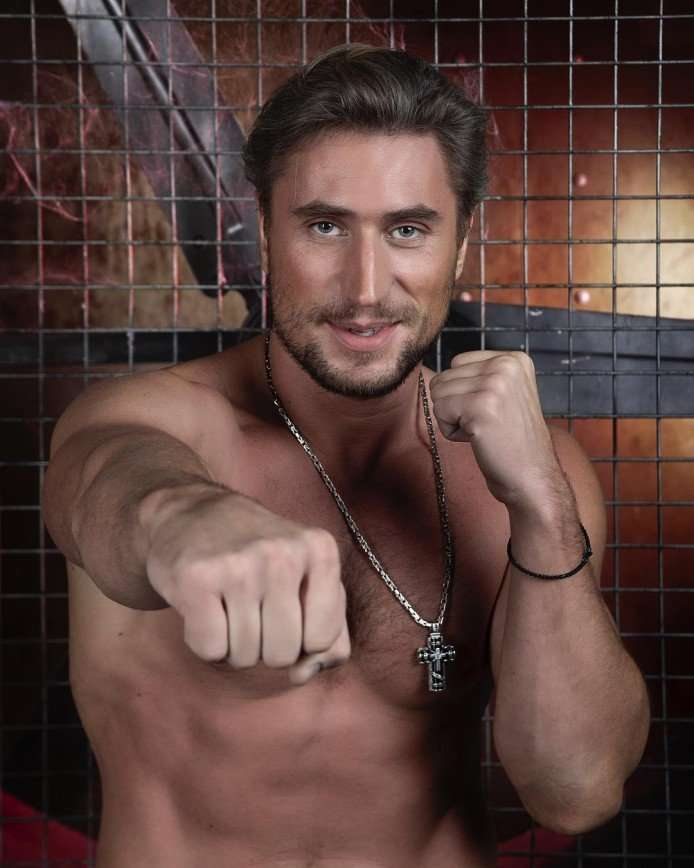 Насильно мил не будешь: победитель шоу «Замуж за Бузову» Денис Лебедев дал откровенное интервью