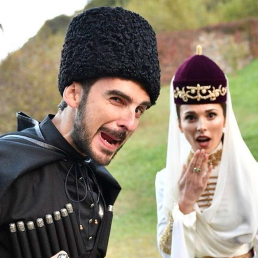 «Это моя эрогенная зона»: Сати Казановой рассказала, что больше всего ценит в мужчинах