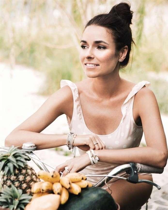 Ирена Понарошку рассказала о коварстве тайских фруктов