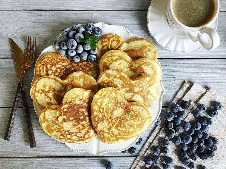 Воскресный завтрак: простые блюда, которые порадуют ваших близких