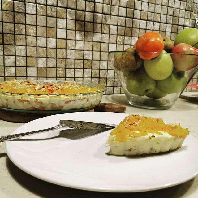 Вот почему я стройненькая: Наталия Антонова поделилась рецептом десерта без муки