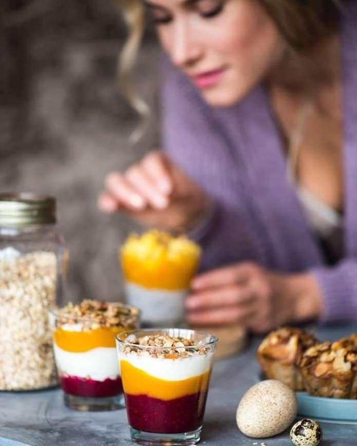 Мария Кравцова назвала полезные заменители сахара