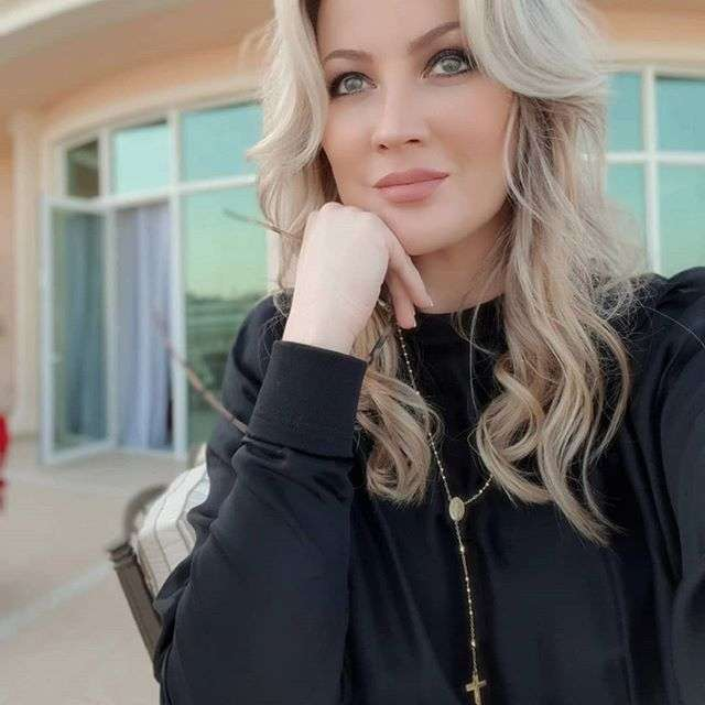 Я очень люблю свой возраст: 45-летняя Инна Михайлова рассказала о красоте и диетах