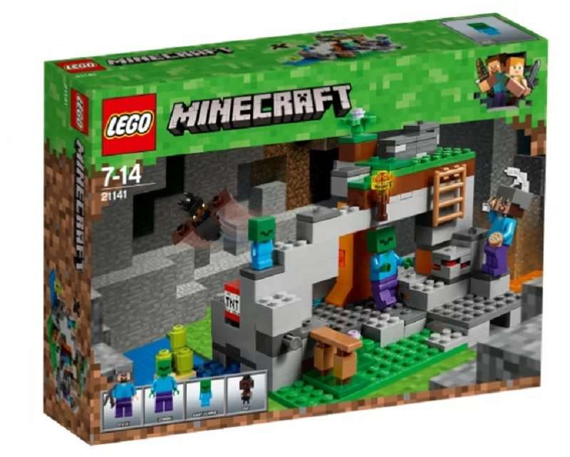 Когда игра становится реальностью: почему не стоит бояться Minecraft