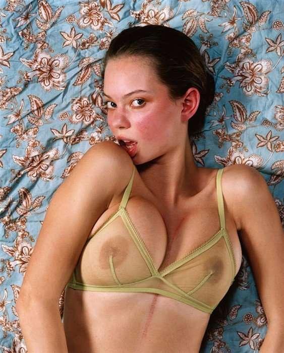 Имитация оргазма глазами фотографа