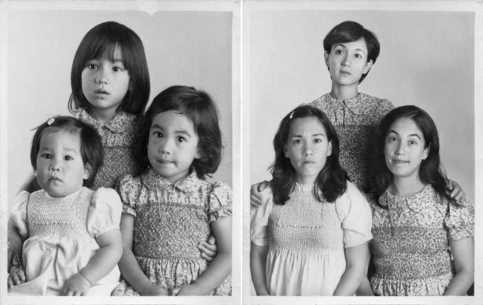 Назад в прошлое с фотографом Ириной Вернинг