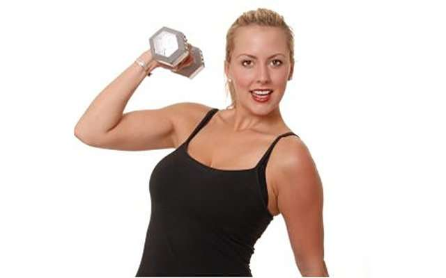 Что мы теряем при похудении