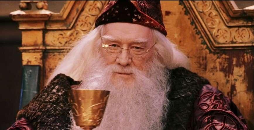 Гарри Поттер, Меланхолия и Айвенго: о чем говорят имена персонажей Джоан Роулинг