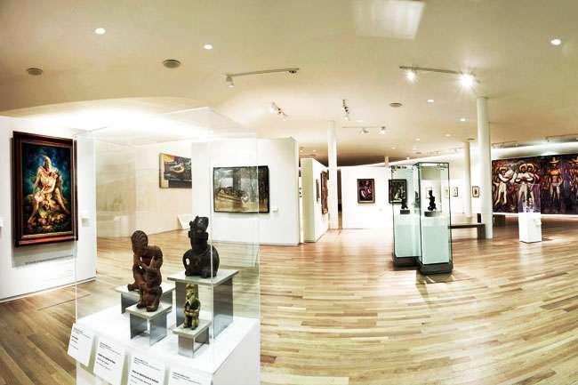 10 частных музеев мира, овеянных историей