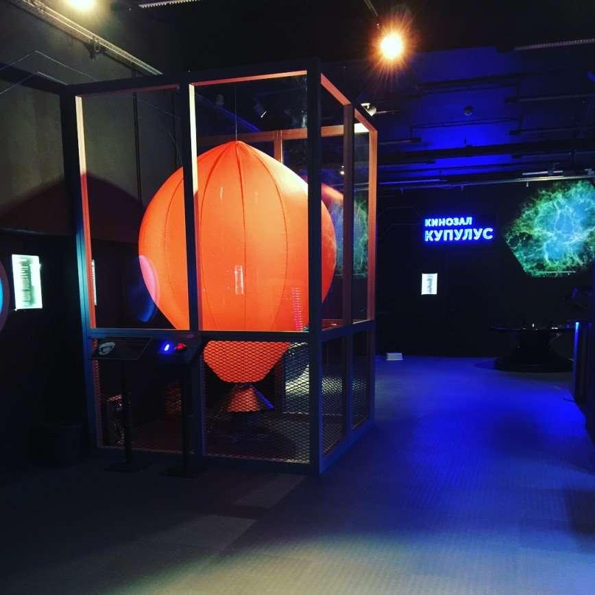 5 музеев, где можно посмотреть необычное кино