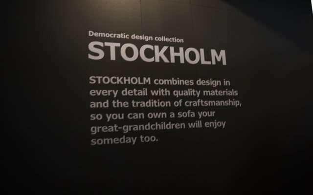 Улица Strøget, ИКЕА и датский шопинг