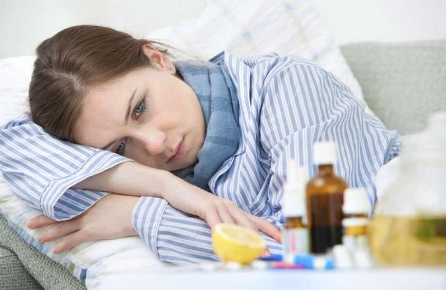 Сон, прогулки и правильное питание: как защититься от простуды