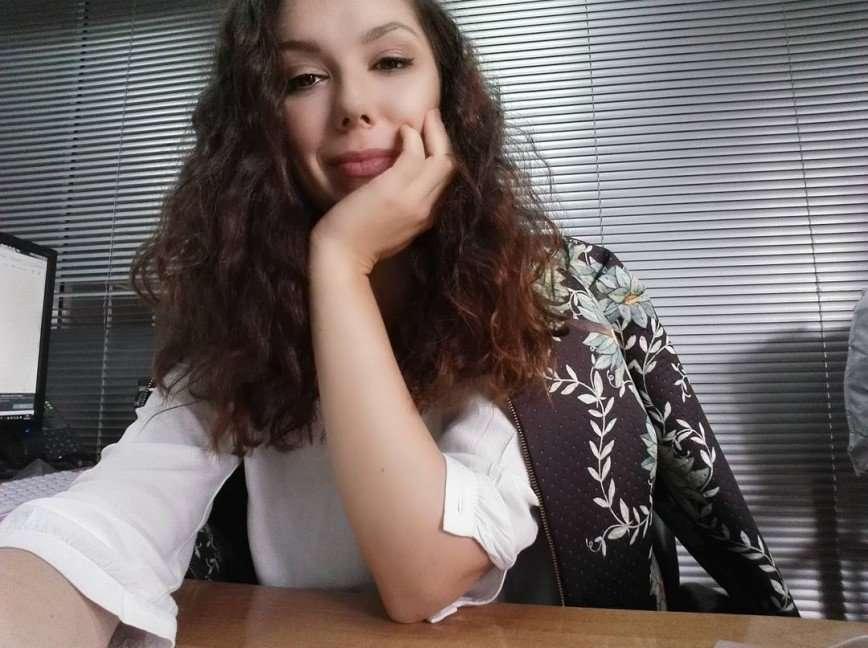 Актриса Ксения Князева рассказала, как похудела после вторых родов