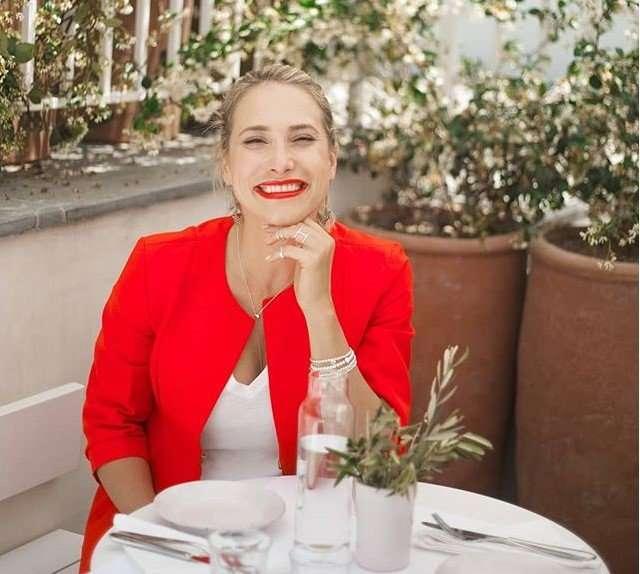Восемь главных правил успеха и счастья Марии Кравцовой