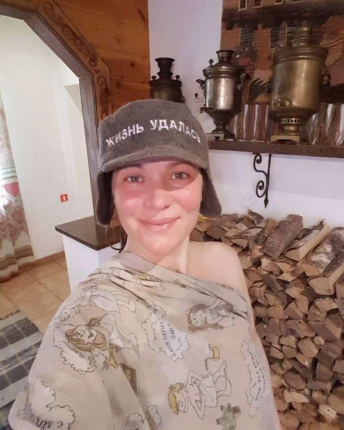 «По средам - мамин день»: Виктория Макарская планирует для себя еженедельный отдых