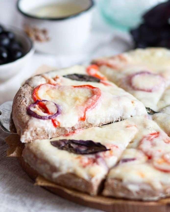 Пицца, которая будет сниться!