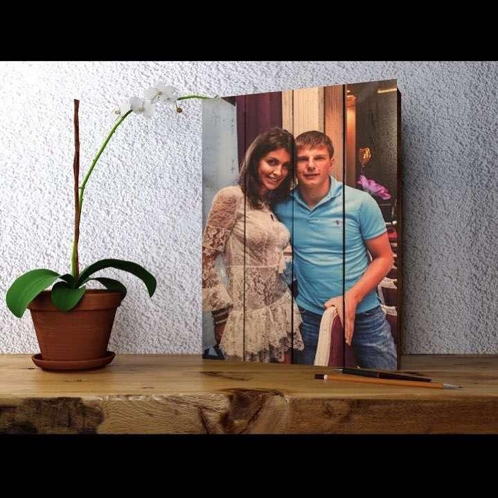 «А еще журналист»: жену Андрея Аршавина высмеяли за безграмотность