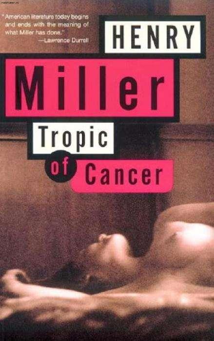 Самые эротичные книги всех времен
