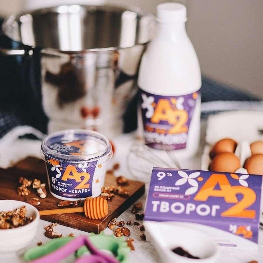 Молочные реки: как выбрать молоко и избежать проблем с желудком