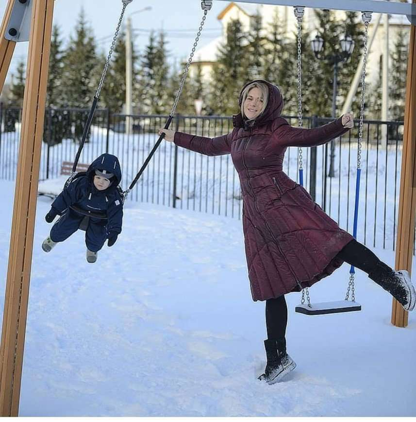 Виктория Макарская рассказала, как помочь детям пережить разлуку с родителями
