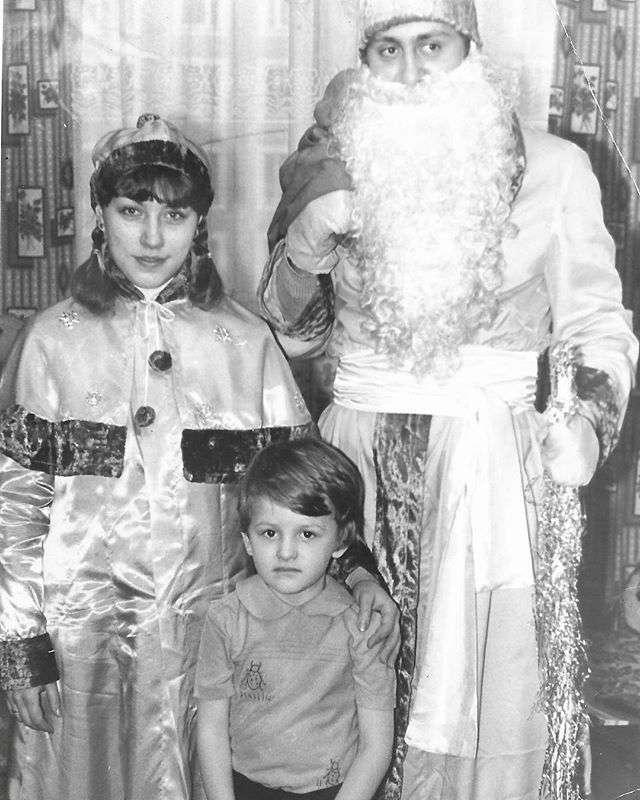 Роза Сябитова вспомнила молодость и свою новогоднюю роль Снегурочки