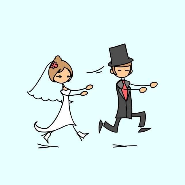 5 мифов о браке, о которых надо узнать до загса