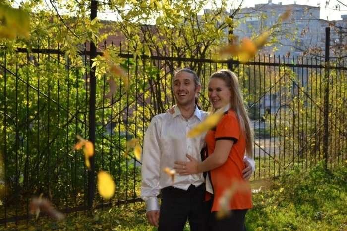Осень для двоих