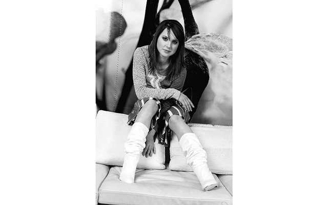 Ирина Слуцкая: «Наш дом всегда открыт для дорогих гостей»