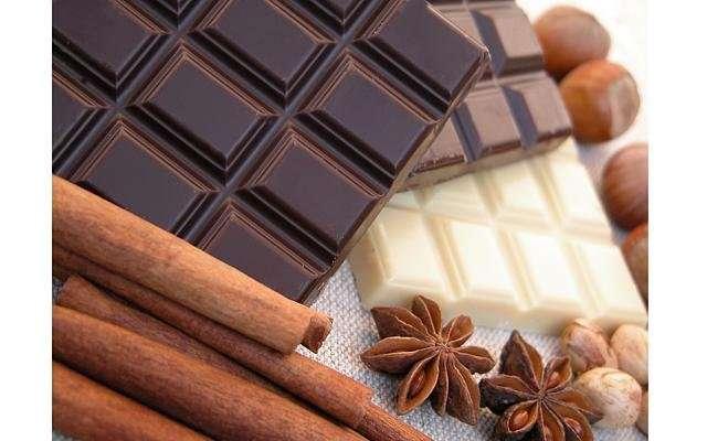 Сегодня всемирный день шоколада