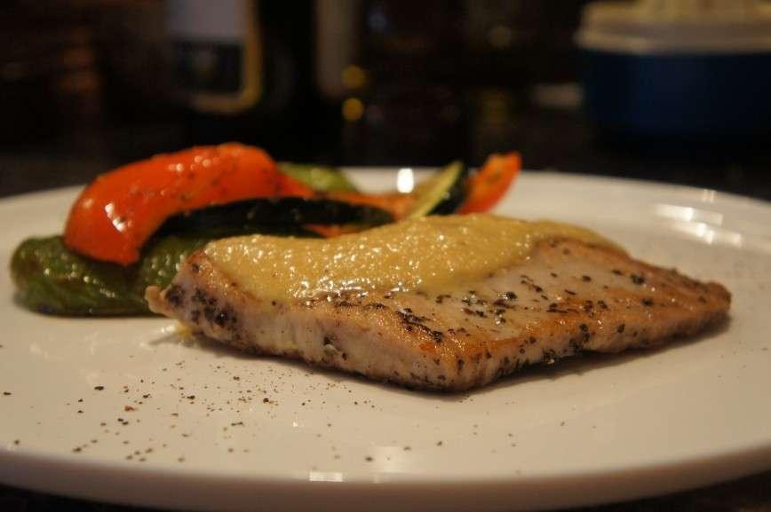 Мужчина на диете - 5 сентября - День тунца