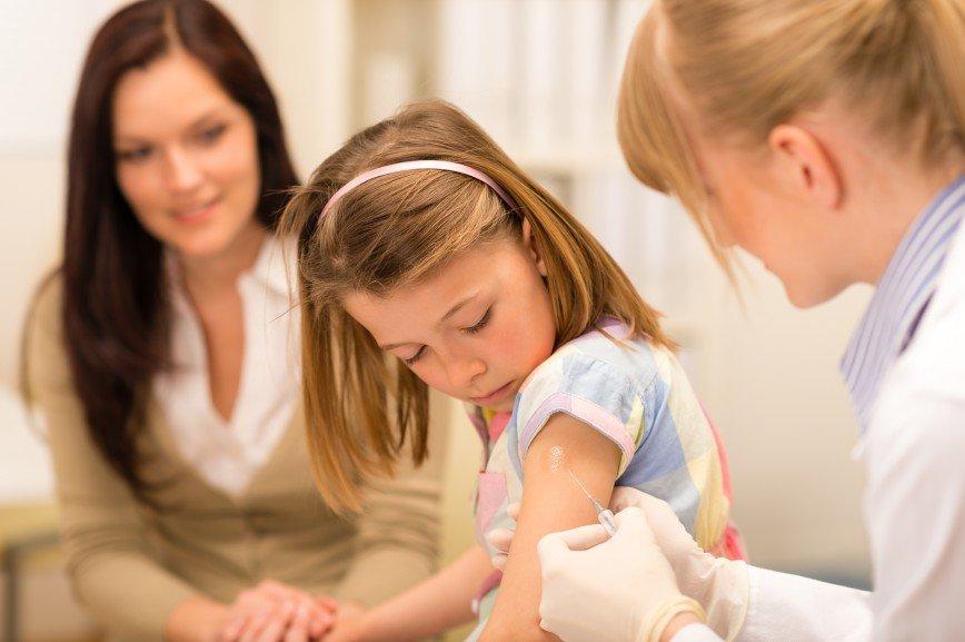 Уникальная вакцина с полиоксидонием спасет от гриппа