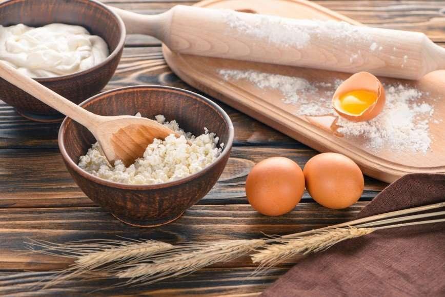 С утра можно: Алена Свиридова рассказала, как готовит сырные булочки к завтраку