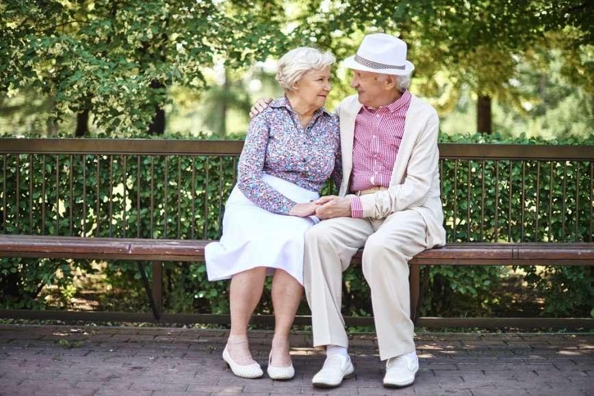 Опрос показал, какую пенсию россияне считают приемлемой