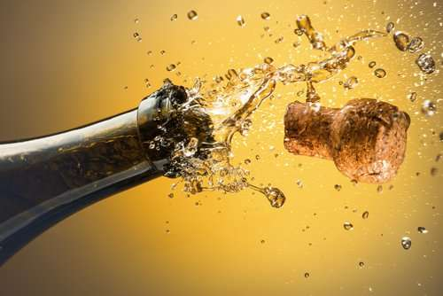 Игры с игристым: чем шампанское отличается от просекко, а проссеко от кавы
