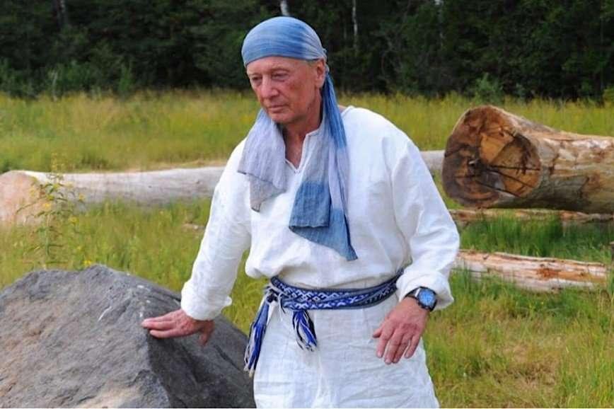 Страдания умирающего от рака Задорнова облегчил польский целитель