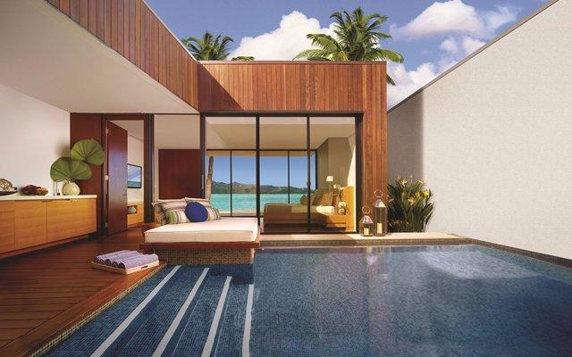 Легендарный островной курорт готов принять первых гостей