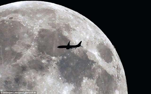 Космические путешествия на самолете