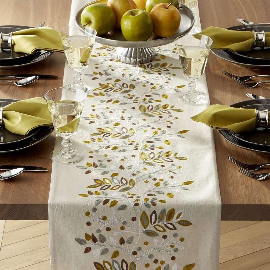 Оригинальные идеи декора праздничного стола к Пасхе