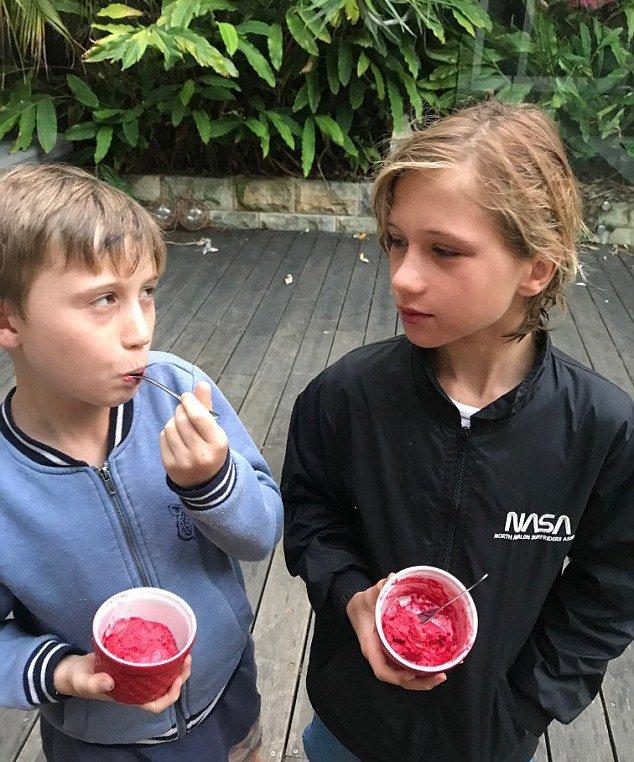 Сладкое пари: австралийка рассказала, как ее семья обходится без сахара