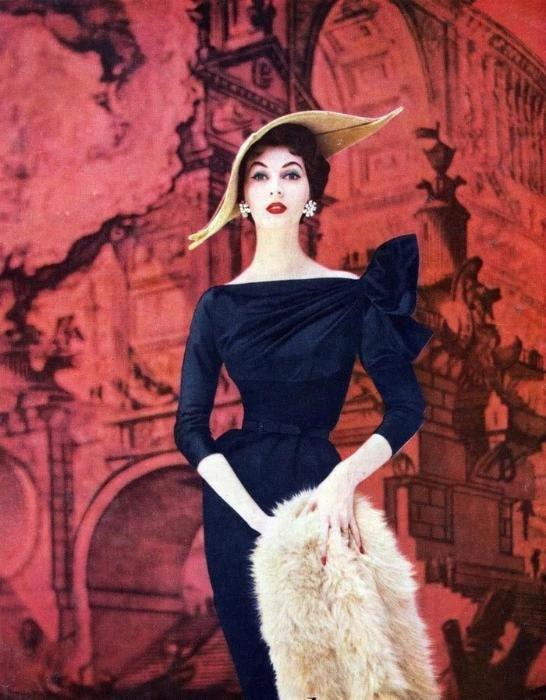 Культовые модели, которые изменили мир моды