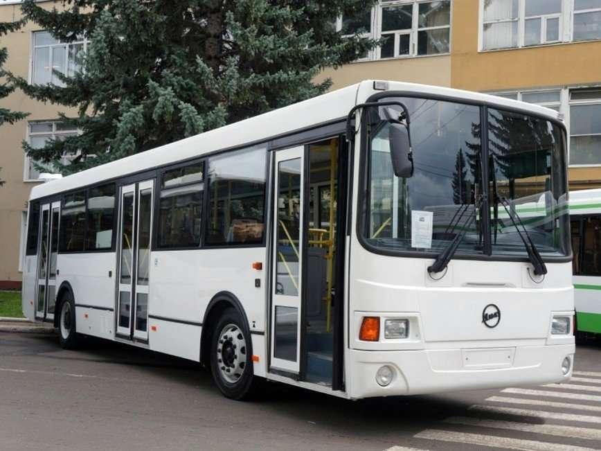 Россияне считают маршрутки самым опасным видом транспорта
